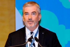 Presidente Marco Granelli