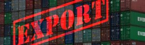 esportazioni export mercati internazionali