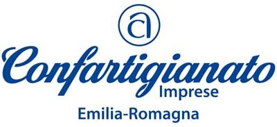 Confartigianato Imprese Emilia-Romagna Logo