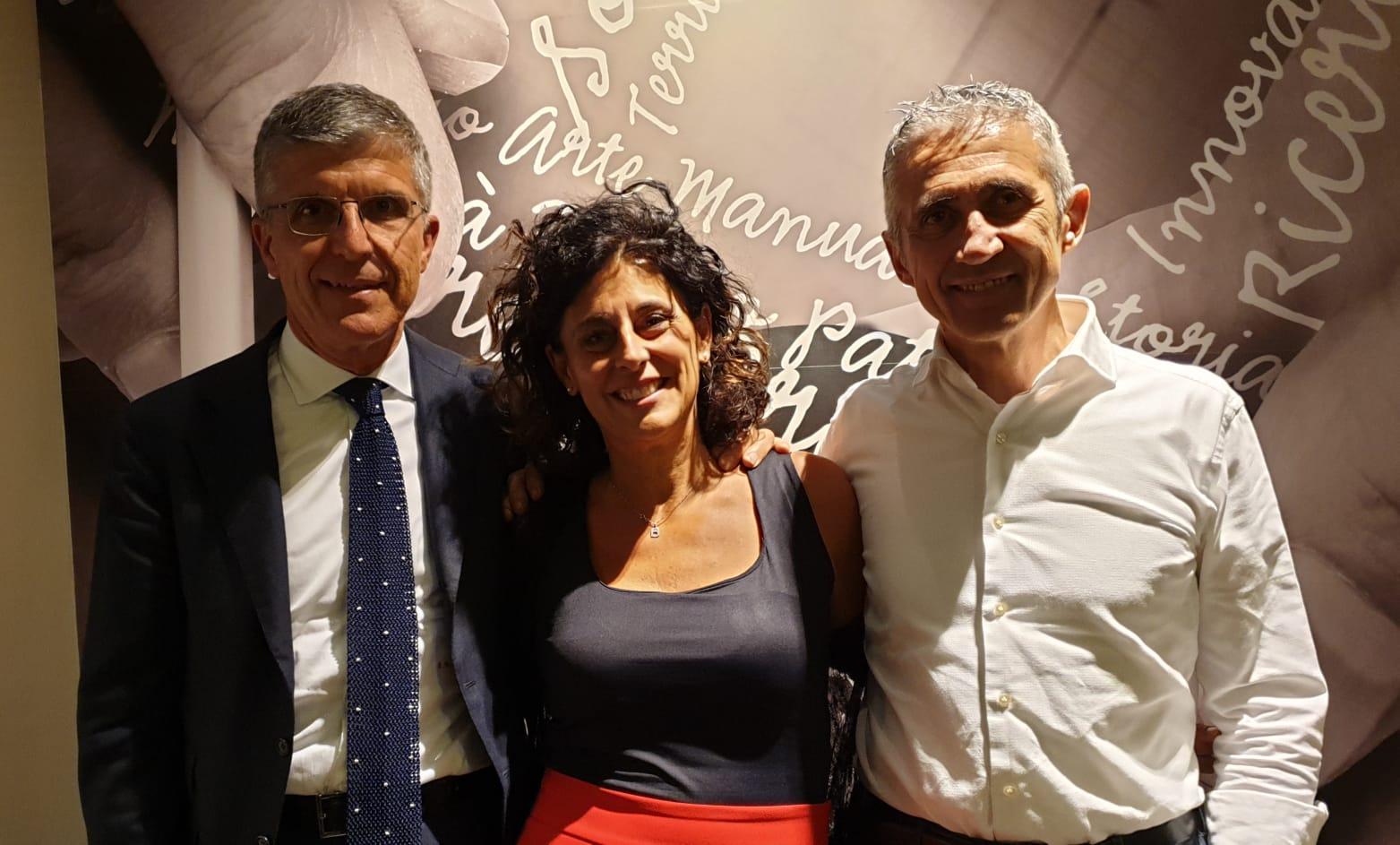 Gruppo Presidenza 2019 Confartigianato Cesena