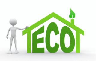 Superbonus eco edilizia