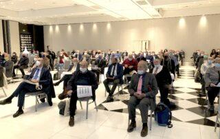 convegno nazionale Anap Confartigianato bologna
