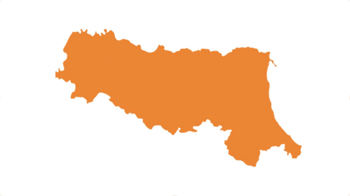 emilia romagna zona arancione coronavirus novembre 2020 ordinanza regionale 27 novembre 3 dicembre esercizi commerciali
