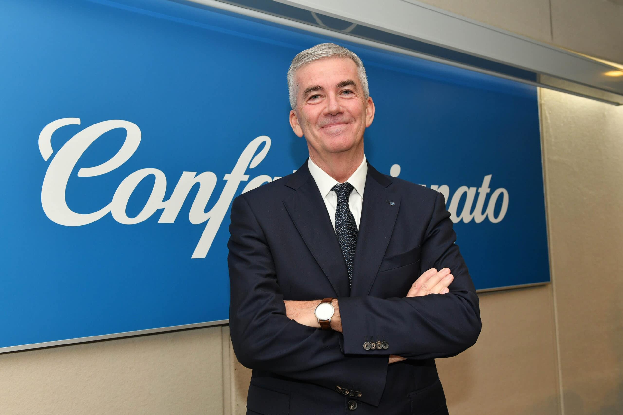 presidente Confartigianato marco Granelli