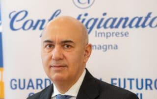 Davide Servadei presidente regionale confartigianato emilia romagna