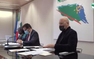 ordinanza regionale emilia romagna presidente stefano bonaccini
