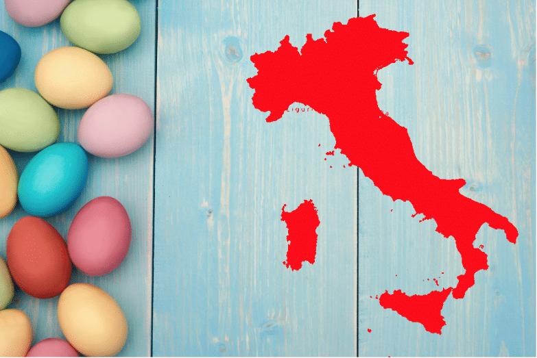 pasqua 2021 italia zona rossa decreto legge 12 marzo contagio coronavirus