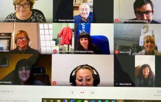 Gruppo donne impresa Confartigianato Emilia-Romagna corso formazione credito online