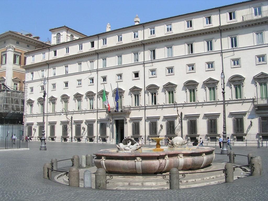 Palazzo Chigi decreto 31 marzo 2021 coronavirus covid19
