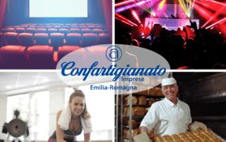 ristori regionali emilia romagna maggio 2021 turismo sport spettacolo cinema teatri palestre discoteca alimentari