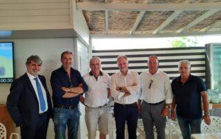 Confartigianato Balneari incontra ministro turismo Massimo Garavaglia Rimini Ravenna Ferrara